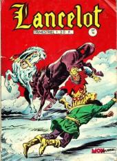 Lancelot (Mon Journal) -74- La couronne des Lombard