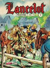 Lancelot (Mon Journal) -79- Les chevaliers de Novgorod