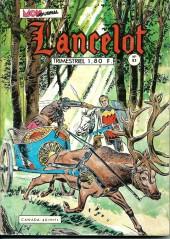 Lancelot (Mon Journal) -93- La terre des maléfices