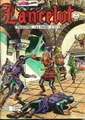 Lancelot (Mon Journal) -102- Le dernier druide