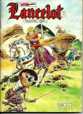 Lancelot (Mon Journal) -115- La fête des armes
