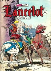 Lancelot (Mon Journal) -129- La trahison du roi Arthur
