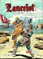 Lancelot (Mon Journal) -150- La corne du démon