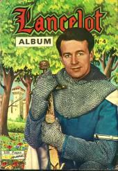 Lancelot (Mon Journal) -Rec04- Album N°4 (du n°13 au n°16)