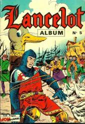 Lancelot (Mon Journal) -Rec05- Album N°5 (du n°17 au n°20)