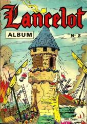 Lancelot (Mon Journal) -Rec08- Album N°8 (du n°29 au n°32)