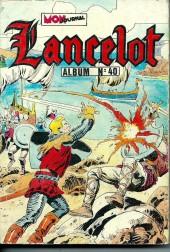 Lancelot (Mon Journal) -Rec40- Album N°40 (du n°136 au n°138)