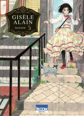 Gisèle Alain -5- Tome 5