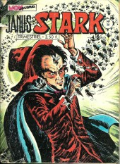 Janus Stark -30- L'homme sauvage d'Amazonie