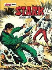 Janus Stark -40- L'éclair de Folkestone