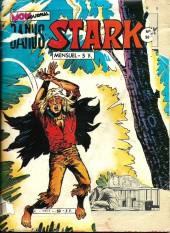 Janus Stark -50- A couteaux tirés