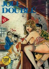 Les cornards -68- Joli doublé