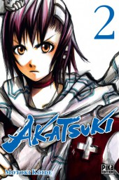 Akatsuki -2- Tome 2