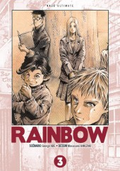 Rainbow -INT3- Tome 3