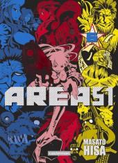 Area 51 -6- Tome 6