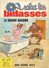 Salut les bidasses -17- Le grand bagana