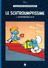 Les schtroumpfs - La collection (Hachette) -2- Le Schtroumpfissime