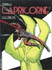Capricorne -2a01- Electricité