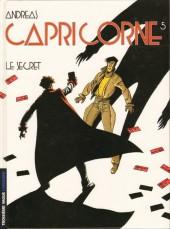 Capricorne -5a01- Le secret
