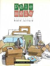 (AUT) Juillard -13- Pêle Mêle - Monographie
