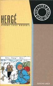 Tintin - Divers -20- Itinéraires - Hergé : Tintin au Tibet