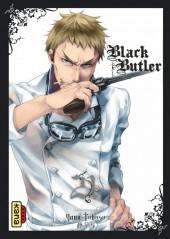 Black Butler -21- Black Schoolboy