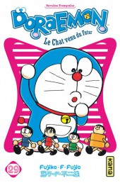 Doraemon, le Chat venu du futur -29- Tome 29