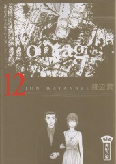 Montage -12- Tome 12