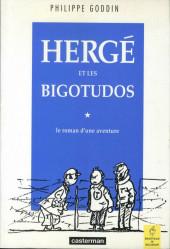 (AUT) Hergé -131- Hergé et les Bigotudos
