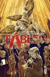 Fables (Urban Comics) -23- Adieu