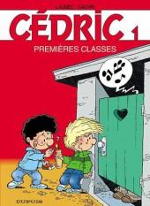 Cédric -1FL- Premières classes