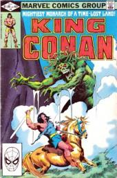 King Conan (1980) -9- Bones of the brown man