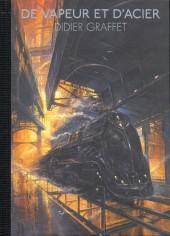 (AUT) Graffet - De vapeur et d'acier