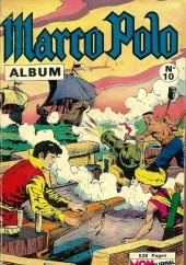 Marco Polo (Dorian, puis Marco Polo) (Mon Journal) -Rec10- Album n°10 (du n°65 au n°68)