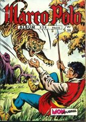 Marco Polo (Dorian, puis Marco Polo) (Mon Journal) -Rec28- Album n°28 (du n°137 au n°140)