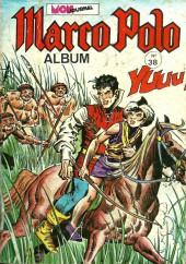 Marco Polo (Dorian, puis Marco Polo) (Mon Journal) -Rec38- Album n°38 (du n°172 au n°174)