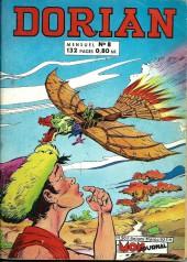 Marco Polo (Dorian, puis Marco Polo) (Mon Journal) -8- Le dragon volant