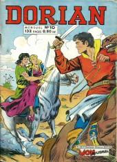 Marco Polo (Dorian, puis Marco Polo) (Mon Journal) -10- La fiancée d'Ispahan