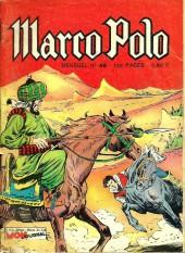 Marco Polo (Dorian, puis Marco Polo) (Mon Journal) -46- La piste du sud