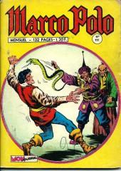 Marco Polo (Dorian, puis Marco Polo) (Mon Journal) -111- L'homme au cobra