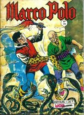 Marco Polo (Dorian, puis Marco Polo) (Mon Journal) -117- La tanière du fêlon