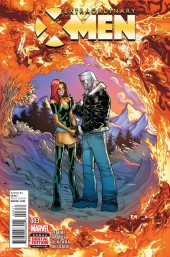 Extraordinary X-Men (2016) -3- Extraordinary X-Men #3