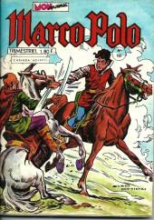 Marco Polo (Dorian, puis Marco Polo) (Mon Journal) -157- Le défilé des nuages