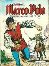Marco Polo (Dorian, puis Marco Polo) (Mon Journal) -172- Les Samouraïs de la mer