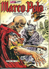 Marco Polo (Dorian, puis Marco Polo) (Mon Journal) -189- L'Emir sans visage