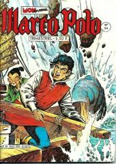 Marco Polo (Dorian, puis Marco Polo) (Mon Journal) -204- Le grand Sampan