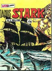 Janus Stark -Rec18- Album n°18 (du n°52 au n°54)
