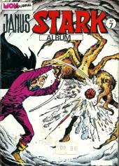 Janus Stark -Rec07- Album n°7 (du n°19 au n°21)