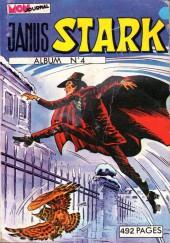 Janus Stark -Rec04- Album n°4 (du n°10 au n°12)