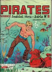 Pirates (Mon Journal) -8- Le galion du maharadjah